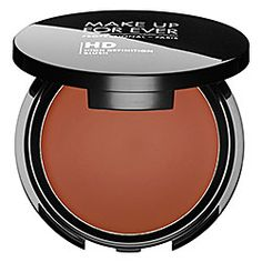 MAKE UP FOR EVER - HD Blush in 415 - light rust  #sephora