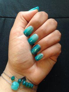 Lagon nails