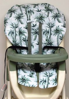 graco ship ready high chair replacement cover pad cushion home
