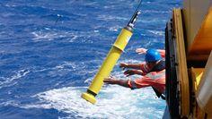 Ocean warming in Southern Hemisphere underestimated, scientists suggest