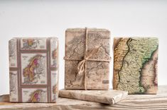 Items similar to Scandinavian Map / Wrapping Paper / 12 Sheets on Etsy Map Wrapping Paper, Gift Wrapping, Gadgets, Jute Twine, Party Gifts, Office Decor, Scandinavian, Best Gifts, Decorative Boxes