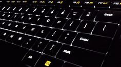 Logitech - wireless - illuminated - keyboard.