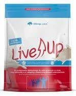 OLIMP LiveUp vanilla-flavored powder 280g Micronized Creatine, Nutritional Supplements, Protein Supplements, Muscle Atrophy, Whey Protein Concentrate, Creatine Monohydrate, Bodybuilding Supplements, Natural Supplements