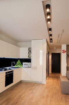 светильники для отделения кухни от гостинной