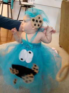 Tutu Dress Costumes. $35.00, via Etsy.