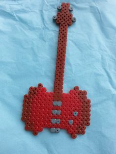 Adventure Time Marceline's Axe Bass by TheEllenConnection, £4.00