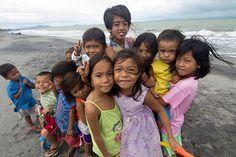 SOS Children's Villages' Emergency Response Work in the Philippines Making Much Progress