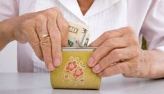 talking about money with aging parents