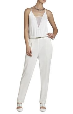 Waylen Sleeveless Jumpsuit BCBG http://www.bcbg.com/Waylen-Sleeveless-Jumpsuit/ZBA9C479-101,default,pd.html?dwvar_ZBA9C479-101_color=101&cgid=clothing-by-category-jumpsuits#start=11