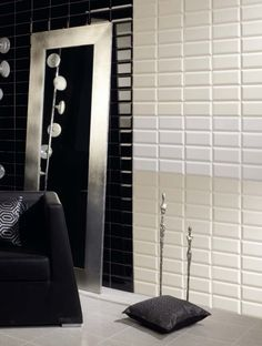 Retro Blanco Bevelled | De Fazio Tiles and Stone