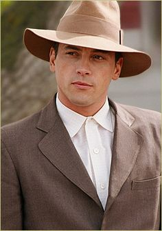 Skeet Ulrich// The Magic of Ordinary Day