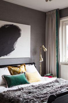 Bedroom - Interiordesign Evelijn Ferwerda