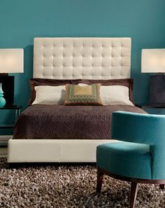 Bedrooms - modern - Bedroom - Other Metro - Gallatin Valley Furniture Carpet One