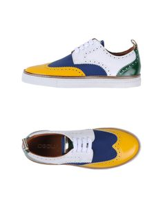 Dsquared2 Men - Footwear - Lace-up shoes Dsquared2 on YOOX