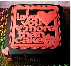 9. Something Funny. The sentiment is nice, and yet the person will also get to have their cake. Hmmm.....