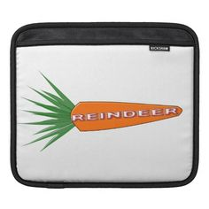 ==>>Big Save on          A Carrot for Christmas Reindeer IPad Sleeve           A Carrot for Christmas Reindeer IPad Sleeve We provide you all shopping site and all informations in our go to store link. You will see low prices onThis Deals          A Carrot for Christmas Reindeer IPad Sleeve...Cleck Hot Deals >>> http://www.zazzle.com/a_carrot_for_christmas_reindeer_ipad_sleeve-205237753255097497?rf=238627982471231924&zbar=1&tc=terrest