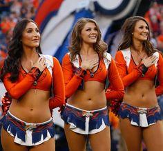 Top 100 of the hottest NFL cheerleaders. Top 100 of the hottest NFL cheerleaders. Denver Bronco Cheerleaders, Hottest Nfl Cheerleaders, Broncos Fans, Denver Broncos, Denver Colorado, Cheerleader Images, Professional Cheerleaders, 365days, Hot Brunette