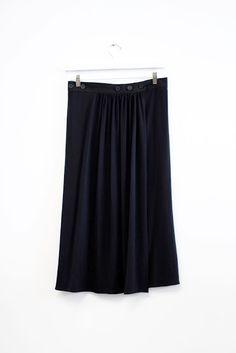 sherie muijs foundation wrap skirt