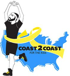Join Norman as he finishes his 3,300 mile journey to fight pediatric cancer.