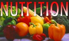 what foods have nutrients