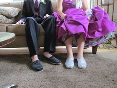 Make your #prom a night to remember and dress to impress with @Toms for prom only at @Getoutside_Shoe.