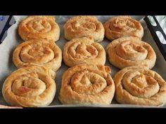 Apple Pie, Brunch, Desserts, Pasta, Youtube, Postres, Deserts, Apple Pies, Dessert