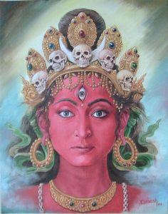 Tripura Bhairabi