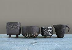 Coveting Ceramics: Artist Maryam Riazi