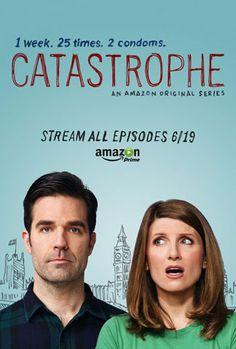 Catastrophe (2015 TV series)