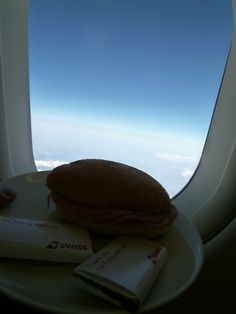 """Swiss Airline"" Nice(France)→Zurich(Swiss)  (Marzo)"