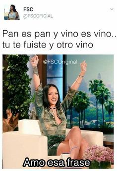 Blunt baes have more fun! Funny Spanish Memes, Spanish Humor, Ex Amor, Frases Tumblr, Bts Memes, Funny Images, Haha, Funny Quotes, Techno