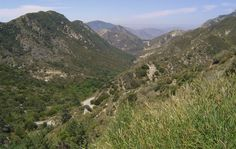 Angeles Crest Scenic Byway on @Roadtrippers - road trip planner