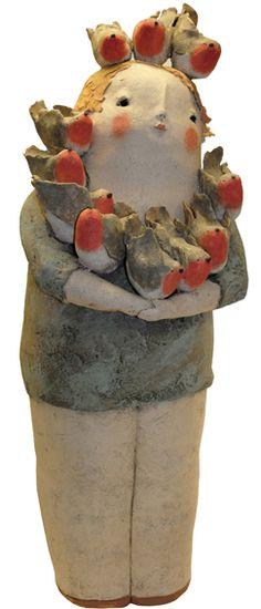 Céramistes | Galerie Corinne Le Monnier