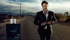 Rob Lowe Launches His Debut Fragrance - 18 Amber Wood - http://poshist.com/2016/03/rob-lowe-launches-his-debut-fragrance-18-amber-wood/