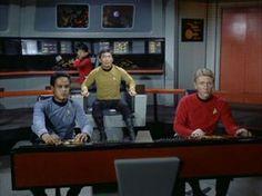 Star Trek - Errand of Mercy