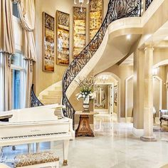 Beautiful home interior. Like this? Let us know, follow and share it with your friends! ➡️ @nowplayingmusik for love quotes!