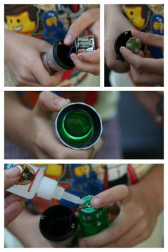 DIY Lightsaber that Really Works