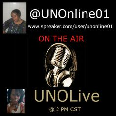 My Radio Small Business Talk Show...Listen