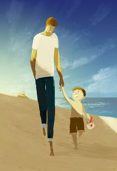 More than sand castles. by PascalCampion