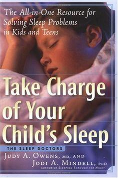 Solving Teen Sleep 45