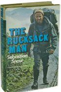 The Rucksack Man by Sebastian Snow (1976)