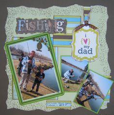 Fishing - Scrapbook.com