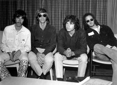 A look at the Doors' final show with Jim Morrison.