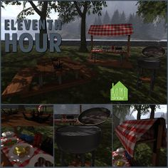 Eleventh Hour http://maps.secondlife.com/secondlife/Farrington%20Heights/125/109/31