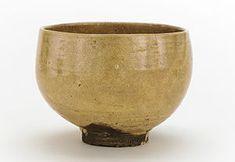 Hagi ware Japanese tea bowl, 18th-19th century, Freer Gallery of Art
