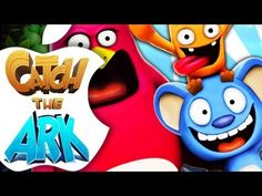 Catch the Ark Review [iPhone & iPad Universal]