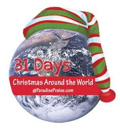 Ever wonder how other countries celebrate the holidays? Join us for Christmas in Peru today as part of our 31 Days of Christmas Around the World series.
