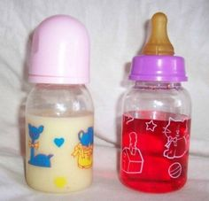 MAKE FAKE FORMULA JUICE 26 RECIPES REBORN BABIES DOLL  I have been making these bottles for years and now im sharing these recipes with you    what you will get is 26 recipes for formula,juice & smoothies (FAKE FORMULA,APPLE JUICE,GRAPE JUICE, FRUIT PUNCH, RAZEBERRY SMOOTHIE ARE A FEW) these are great recipes .