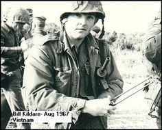 Virtual Vietnam Veterans Wall of Faces | WILLIAM J KILDARE | MARINE CORPS