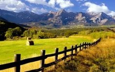 Beauty of Casper, Wyoming  my wonderful friend Diane lives here.